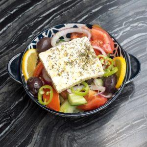 greek salata